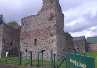 MOUNTJOYCASTLE
